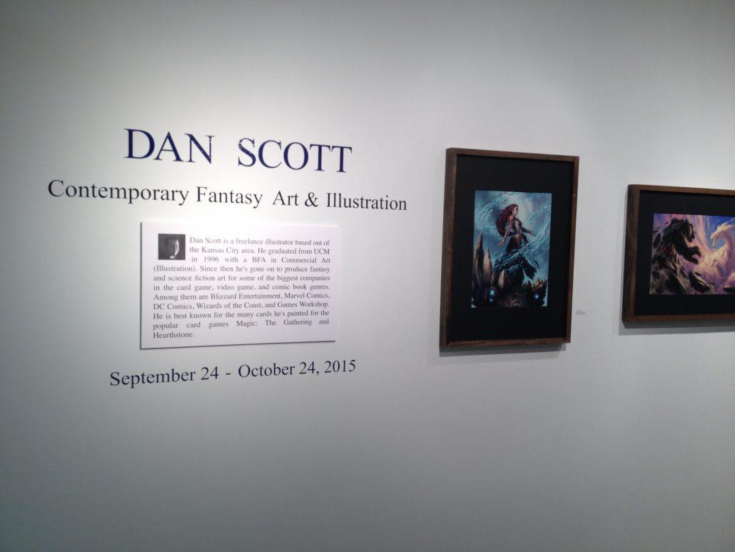 Image result for art gallery description card